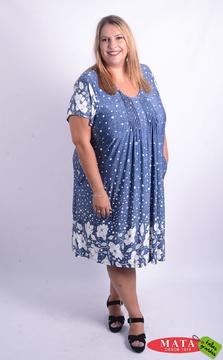 Vestido mujer 23364