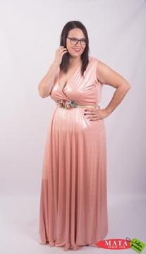Vestido mujer 23539