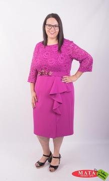 Vestido mujer 23552
