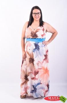 Vestido mujer 23752