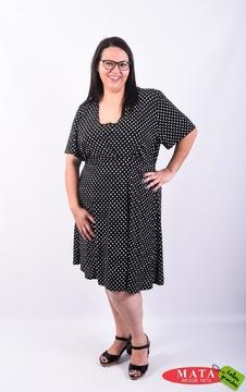 Vestido mujer 23763