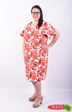 Vestido mujer 23764