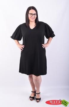 Vestido mujer 23765