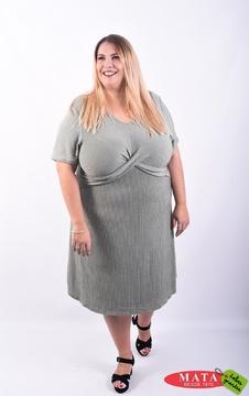 Vestido mujer 23816