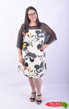 Vestido mujer 23817