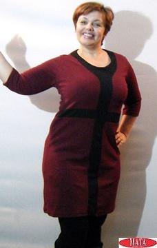 Vestido mujer diversos colores 16468