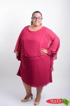 Vestido mujer diversos colores 20658