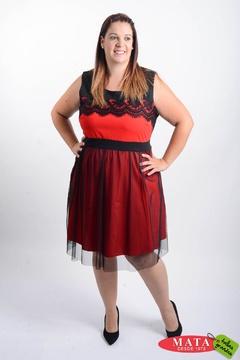 Vestido mujer diversos colores 20661