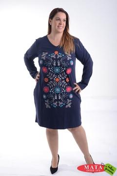 Vestido mujer diversos colores 20735