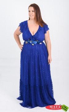 Vestido mujer diversos colores 20920