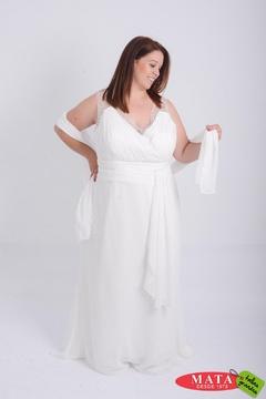 Vestido mujer diversos colores 20926