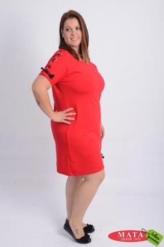 Vestido mujer diversos colores 20949