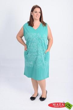 Vestido mujer diversos colores 20960