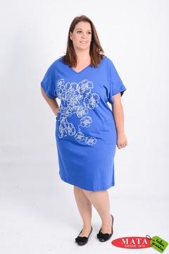 Vestido mujer diversos colores 20962