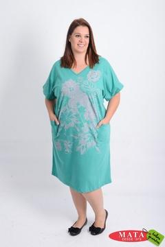 Vestido mujer diversos colores 20964