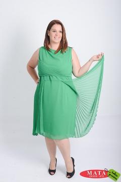 Vestido mujer diversos colores 21041
