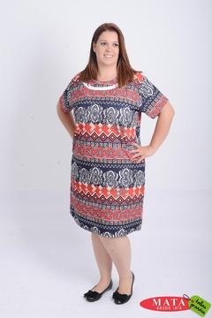 Vestido mujer diversos colores 21083