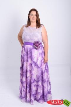 Vestido mujer diversos colores 21110