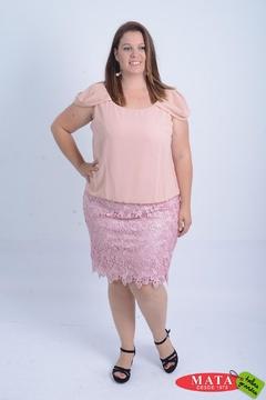 Vestido mujer diversos colores 21177