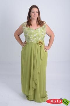 Vestido mujer diversos colores 21230