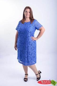 Vestido mujer diversos colores 21322