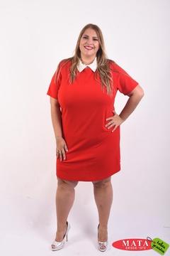 Vestido mujer diversos colores 21352