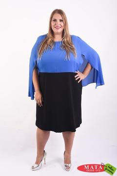 Vestido mujer diversos colores 21359