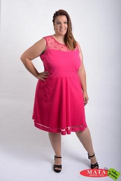 Vestido mujer diversos colores 21362