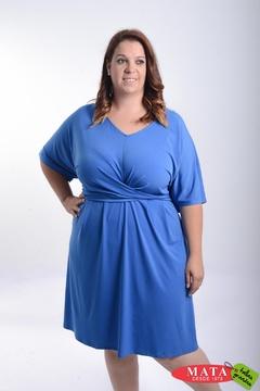 Vestido mujer diversos colores 21367