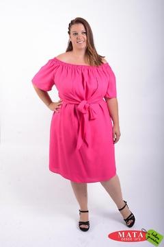 Vestido mujer diversos colores 21439