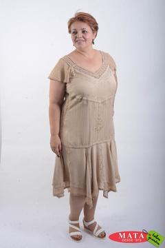 Vestido mujer diversos colores 21542