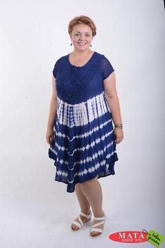 Vestido mujer diversos colores 21549