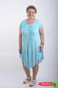 Vestido mujer diversos colores 21550