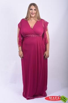 Vestido mujer diversos colores 21750
