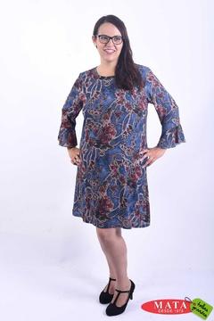 Vestido mujer diversos colores 21793