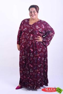 Vestido mujer diversos colores 21900
