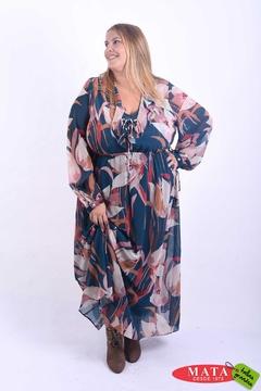 Vestido mujer diversos colores 21912