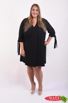 Vestido mujer diversos colores 21928