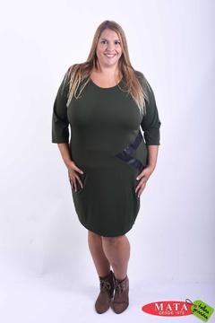 Vestido mujer diversos colores 21940