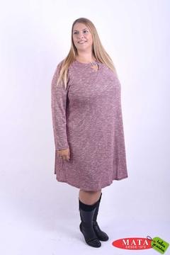 Vestido mujer diversos colores 21992