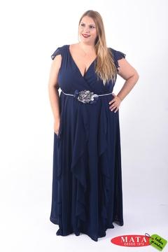 Vestido mujer diversos colores 22382