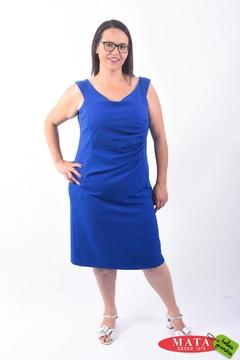 Vestido mujer diversos colores 22384