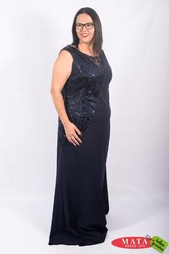 Vestido mujer diversos colores 22392