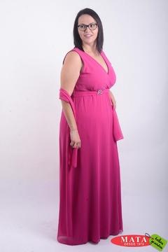 Vestido mujer diversos colores 22510