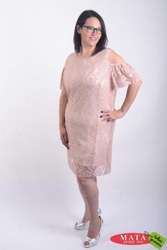 Vestido mujer diversos colores 22659