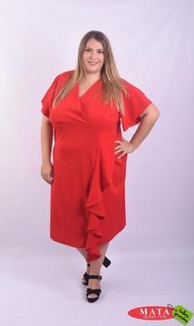 Vestido mujer diversos colores 22709