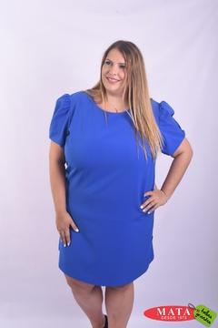 Vestido mujer diversos colores 22714