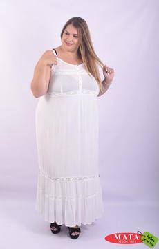 Vestido mujer diversos colores 22767