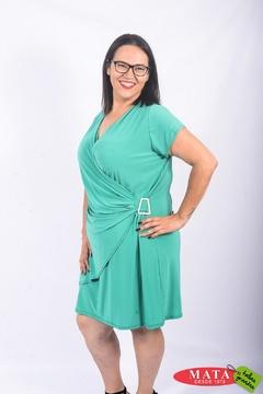 Vestido mujer diversos colores 22852