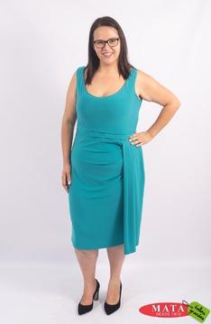 Vestido mujer diversos colores 22954